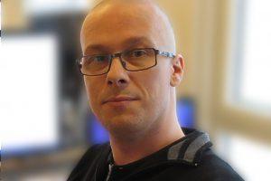 Stefan Kjær Kjældgaard