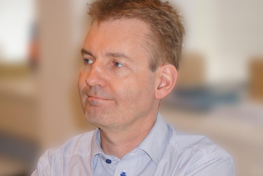 Thomas Israelsen, MSc (Eng.)