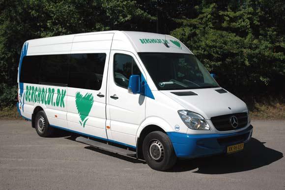 Automatisk Disponering med Bergholdt.dk og Easy@Tour